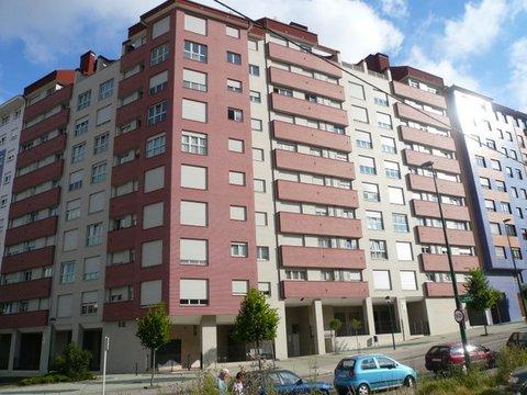 Edificio Fuero 36