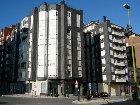 Reforma Baño En Gijon:Construcciones Cardin y Luengo > Inicio > P realizadas