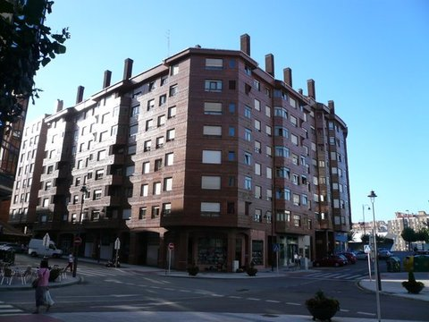 Edificio Severo Ochoa