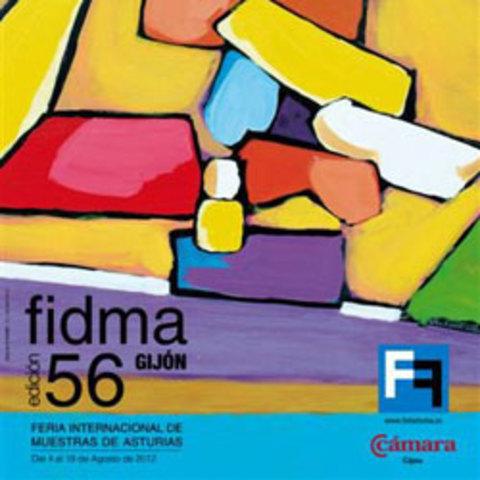 FIDMA Gijón