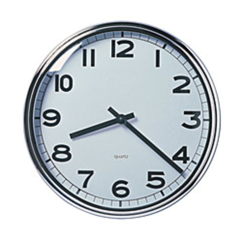 Aviso horario